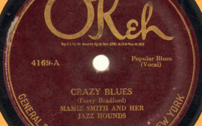 Blues Music: Songs and Their Stories