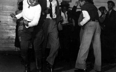 Blues Dance: An African American Vernacular Dance