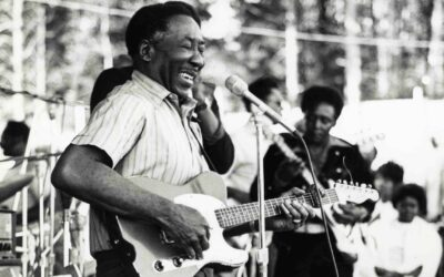 Blues Music: The Language of the Blues