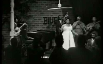 Helen Humes & All Star Band