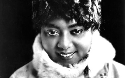 Mamie Smith: Queen of The Blues