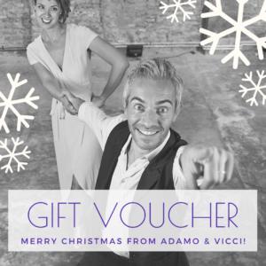 Gift voucher 30 - Shop - The Blues Room