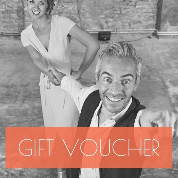 Gift Voucher 40 - Shop - The Blues Room
